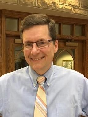 John Curtis Buntner (Patrick Abramowich)